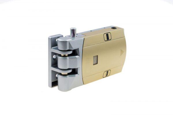 Фото 4 - Автономный замок - невидимка Z-Lock  2 брелока.