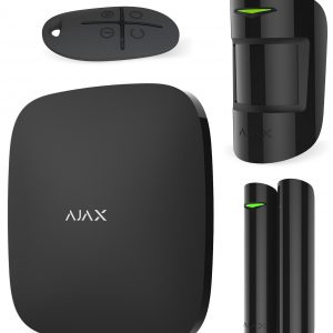 Фото 11 - Ajax StarterKit - комплект охранной сигнализации.