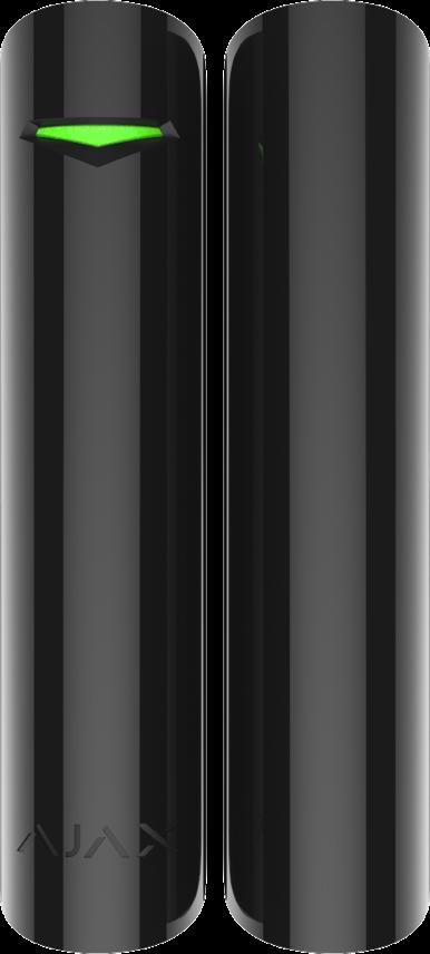 Фото 10 - Ajax StarterKit - комплект охранной сигнализации.