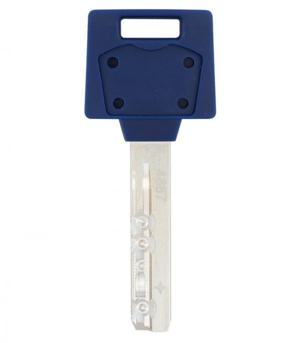 Фото 1 - Ключ MUL-T-LOCK * CLASSIC PRO.