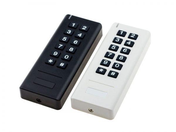 Фото 2 - Автономная беспроводная кодовая панель SEVEN-Lock.