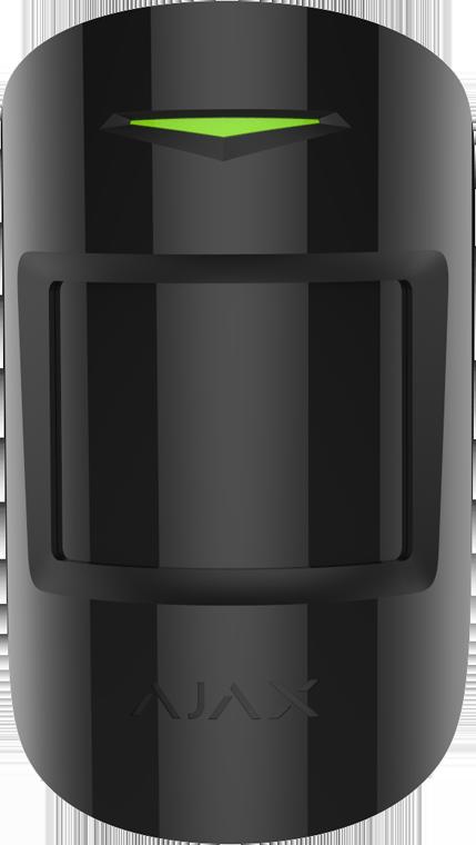 Фото 7 - Ajax StarterKit - комплект охранной сигнализации.