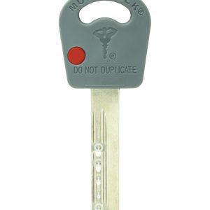 Фото 11 - Ключ MUL-T-LOCK CLASSIC.