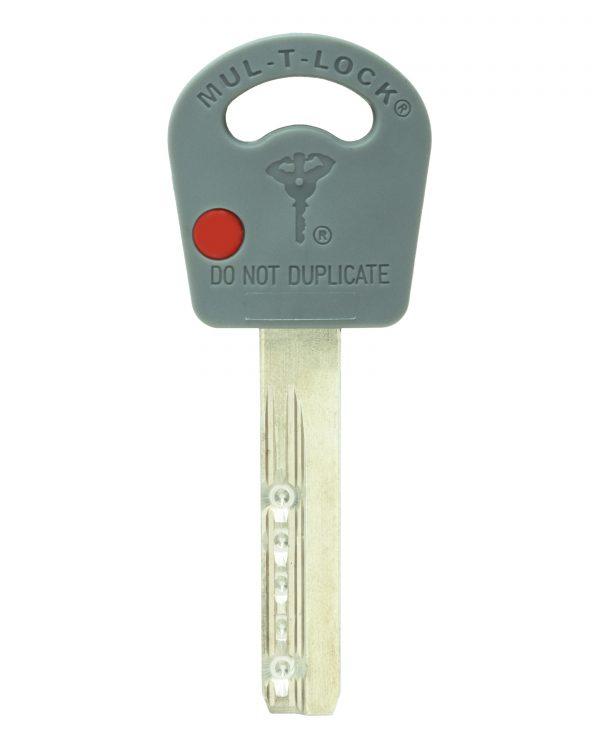Фото 1 - Ключ MUL-T-LOCK CLASSIC.