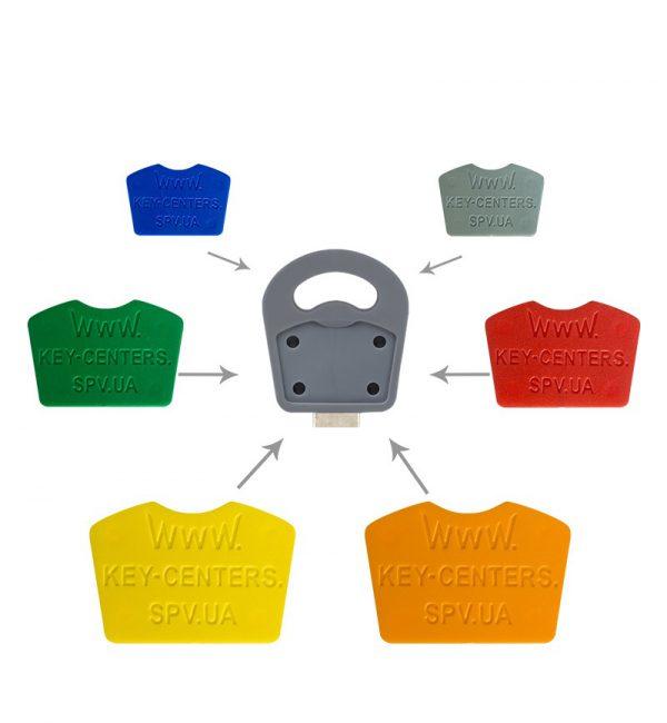 Фото 3 - Ключ MUL-T-LOCK CLASSIC.