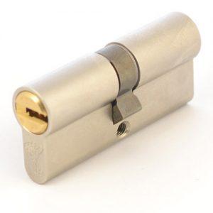Цилиндры MUL-T-LOCK 7X7