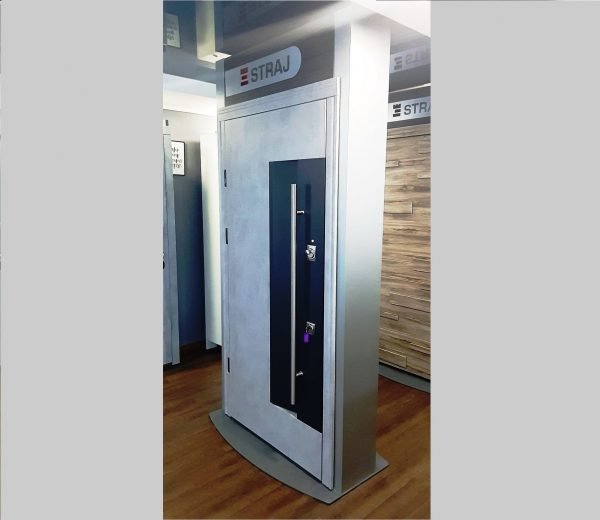 Фото 1 - Дверь ENTR ht 950х2050 L.