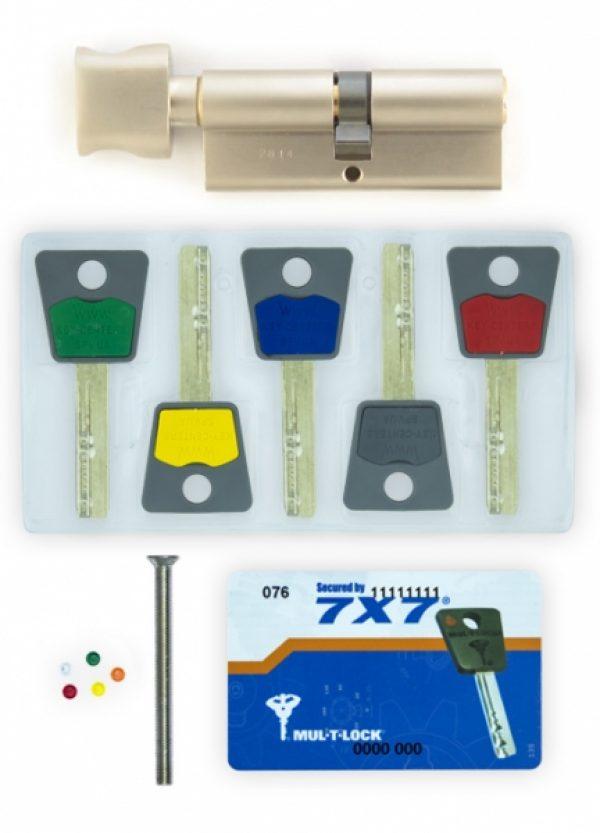 Фото 4 - Цилиндр MUL-T-LOCK DIN_KT 7x7 110 NST 65x45T TO_NST CAM30 5KEY DND77_GREY_INS 0767 BOX_C.