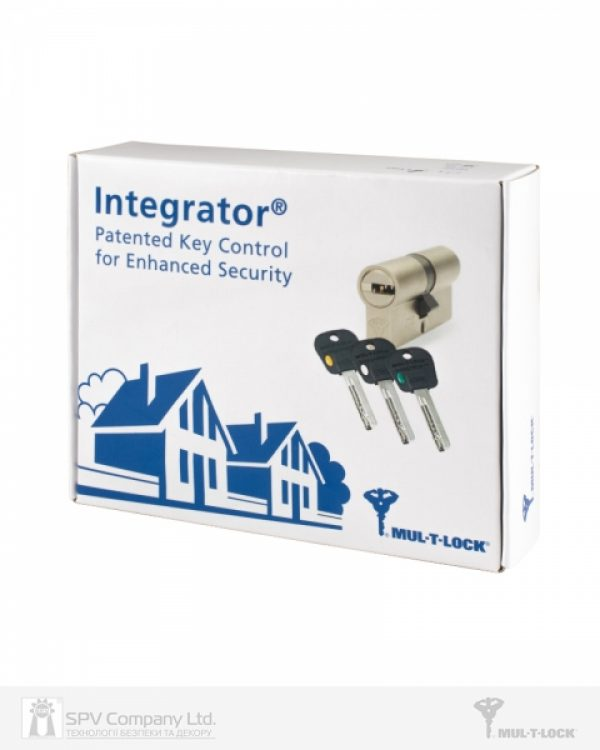 Фото 2 - Цилиндр MUL-T-LOCK DIN_KT INTEGRATOR 90 NST 40x50T TO_BE CAM30 5KEY INTGR_BLUE_INS 376P BOX_C.