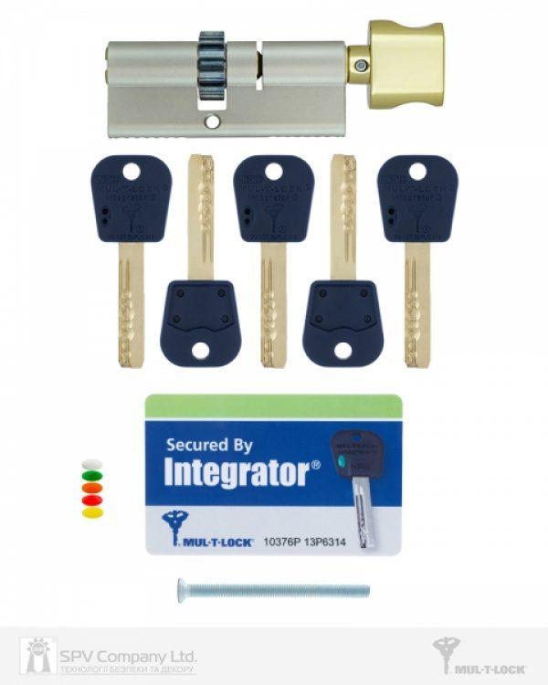 Фото 4 - Цилиндр MUL-T-LOCK DIN_KT INTEGRATOR 62 NST 31x31T TO_SB CGW 5KEY INTGR_BLUE_INS 376P BOX_C.