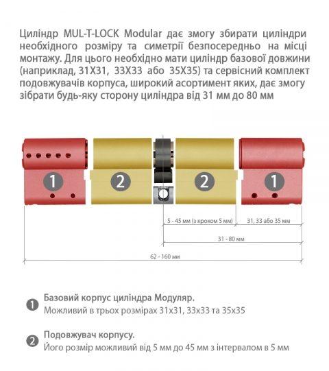 Фото 17 - Цилиндр MUL-T-LOCK DIN_MOD_KT *ClassicPro 140 NST 70x70T TO_NST CAM30 3KEY DND3D_PURPLE_INS 4867 BOX_S.