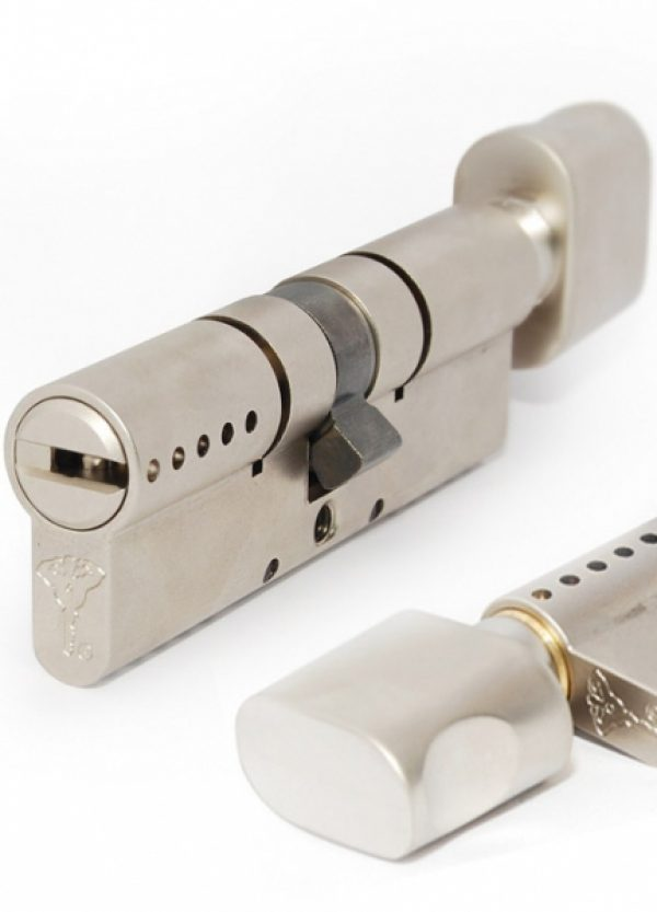 Фото 2 - Цилиндр MUL-T-LOCK DIN_KT XP *INTERACTIVE+ 100 NST 60x40T TO_NST CAM30 VIP_CONTROL 2KEY+3KEY DND3D_BLUE_INS 264S+ BOX_S.