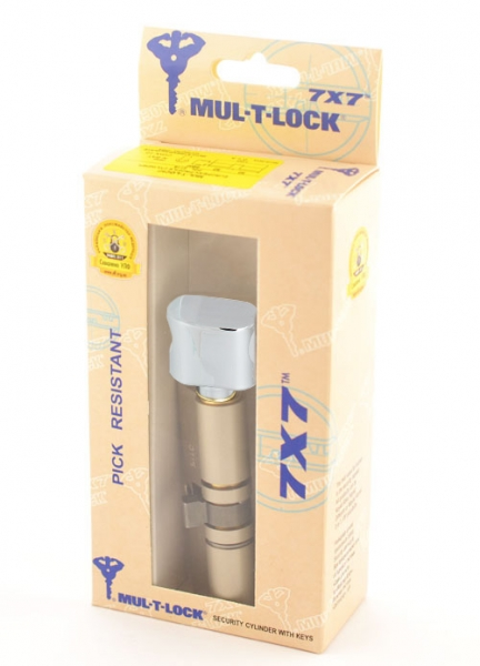 Фото 4 - Цилиндр MUL-T-LOCK DIN_KT 7x7 76 NST 43x33T TO_NC CAM30 5KEY DND77_GREY_INS 0767 BOX_M.