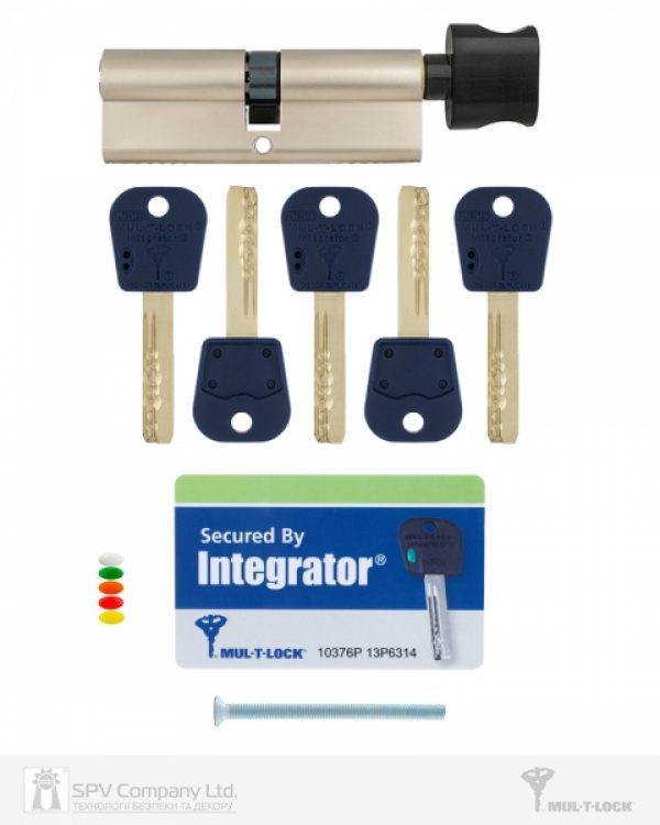 Фото 3 - Цилиндр MUL-T-LOCK DIN_KT INTEGRATOR 90 NST 40x50T TO_BE CAM30 5KEY INTGR_BLUE_INS 376P BOX_C.