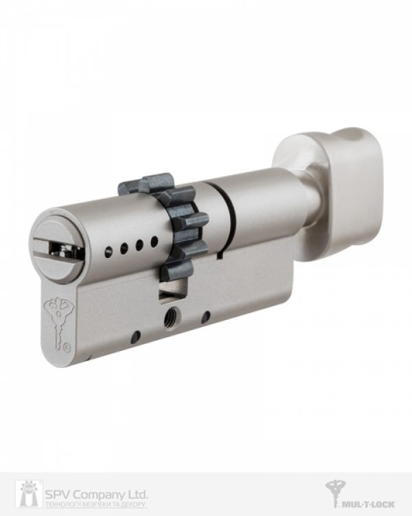 Фото 21 - Цилиндр MUL-T-LOCK DIN_KT XP *ClassicPro 76 NST 43x33T TO_NST CGW 3KEY DND3D_PURPLE_INS 4867 BOX_S.