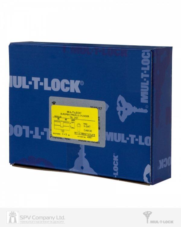 Фото 2 - Цилиндр MUL-T-LOCK DIN_MOD_KT *ClassicPro 91 NST 60x31T TO_BN CAM30 3KEY DND3D_PURPLE_INS 4867 BOX_S.