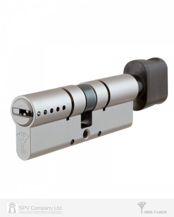 Фото 1 - Цилиндр MUL-T-LOCK DIN_KT XP *ClassicPro 80 NST 40x40T TO_ABR CAM30 3KEY DND3D_PURPLE_INS 4867 BOX_S.