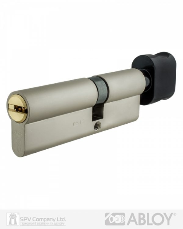 Фото 9 - Цилиндр MUL-T-LOCK DIN_KT 7x7 80 NST 45x35T TO_BE CAM30 5KEY DND77_GREY_INS 0767 BOX_C.