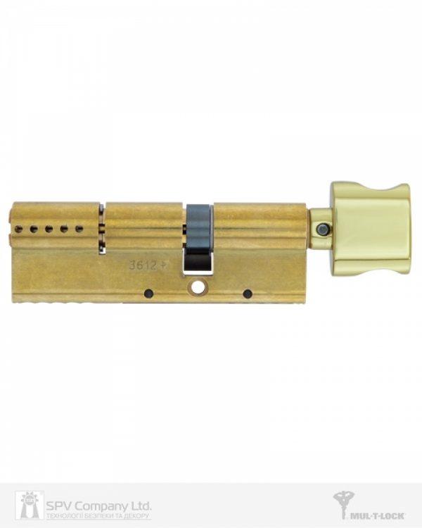 Фото 20 - Цилиндр MUL-T-LOCK DIN_KT XP *ClassicPro 76 EB 43x33T TO_SB CGW 3KEY DND3D_PURPLE_INS 4867 BOX_S.