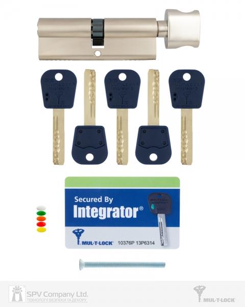 Фото 2 - Цилиндр MUL-T-LOCK DIN_KT INTEGRATOR 85 NST 50x35T TO_NST CAM30 5KEY INTGR_BLUE_INS 376P BOX_C.