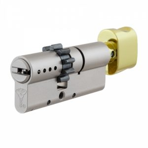 Фото 16 - Цилиндр MUL-T-LOCK DIN_KT XP *ClassicPro 76 NST 33x43T TO_SB CGW 3KEY DND3D_PURPLE_INS 4867 BOX_S.