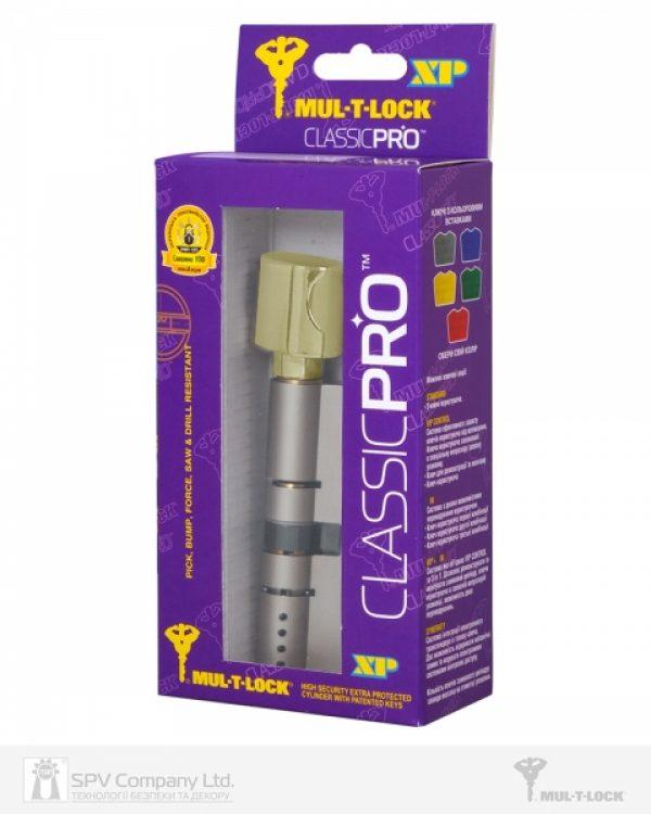 Фото 2 - Цилиндр MUL-T-LOCK DIN_KT XP *ClassicPro 66 NST 35x31T TO_SB CAM30 3KEY DND3D_PURPLE_INS 4867 BOX_S.