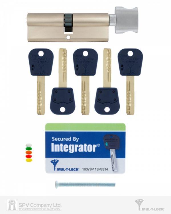 Фото 5 - Цилиндр MUL-T-LOCK DIN_KT INTEGRATOR 85 NST 40x45T TO_BN CAM30 5KEY INTGR_BLUE_INS 376P BOX_C.