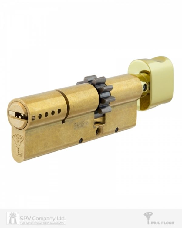 Фото 21 - Цилиндр MUL-T-LOCK DIN_KT XP *ClassicPro 71 EB 33x38T TO_SB CGW 3KEY DND3D_PURPLE_INS 4867 BOX_S.