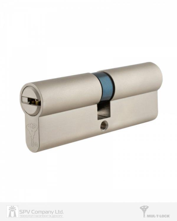 Фото 9 - Цилиндр MUL-T-LOCK DIN_KK INTEGRATOR 105 NST 40x65 CAM30 5KEY INTGR_BLUE_INS 376P BOX_C.