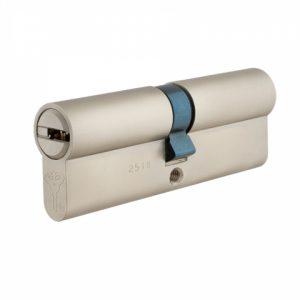 Фото 2 - Цилиндр MUL-T-LOCK DIN_KK INTEGRATOR 100 NST 40x60 CAM30 5KEY INTGR_BLUE_INS 376P BOX_C.