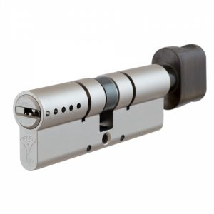 Фото 12 - Цилиндр MUL-T-LOCK DIN_KT XP *ClassicPro 90 NST 45x45T TO_ABR CAM30 3KEY DND3D_PURPLE_INS_47mm 4867 BOX_S.