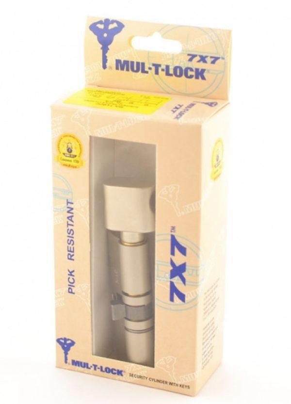 Фото 3 - Цилиндр MUL-T-LOCK DIN_KT 7x7 110 NST 65x45T TO_NST CAM30 5KEY DND77_GREY_INS 0767 BOX_S.