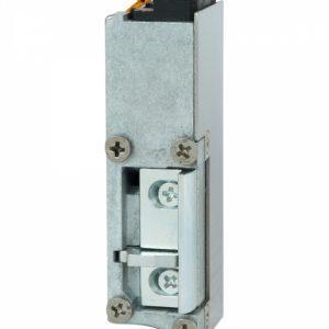 Фото 19 - Защелка электромеханическая EFF EFF 125 -D14 FaFix (W/O SP 6-12V AC/DC L) НЗ А для багатоспрямованих замков MTL.