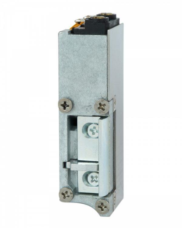 Фото 1 - Защелка электромеханическая EFF EFF 125 -D14 FaFix (W/O SP 6-12V AC/DC L) НЗ А для багатоспрямованих замков MTL.