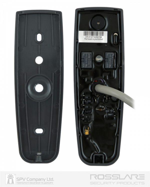 Фото 5 - Электронный контроллер ROSSLARE AC-G44 автономный внешний код+карта EM-MARINE 125Khz.