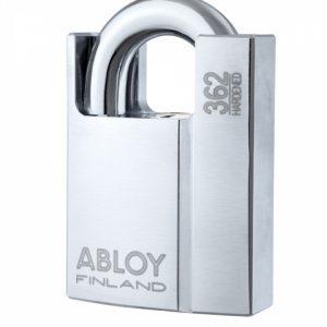 Фото 15 - Замок навесной ABLOY PL362 *PROTEC2 TA77ZZ 2KEY PR2 T NR shackle 25мм 15мм BOX.