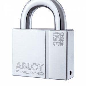 Фото 13 - Замок навесной ABLOY PL350 SENTRY BA66EE 2KEY STR B NR shackle 25мм BOX 14мм.