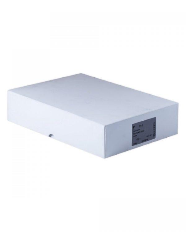 Фото 2 - Электронный контроллер MUL-T-LOCK ENTR белый с Fingerprint доступ по отпечаткам пальца + код.
