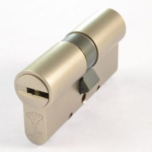 Фото 7 - Цилиндр MUL-T-LOCK DIN_KK XP *MT5+ 62 NST 31x31 CAM30 3KEY DND5I_BLUE_INS 948B BOX_M.