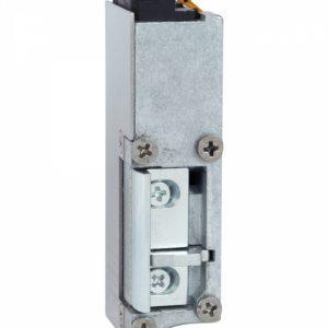 Фото 11 - Защелка электромеханическая EFF EFF 125 -D15 FaFix (W/O SP 6-12V AC/DC R) НЗ А для багатоспрямованих замков MTL.