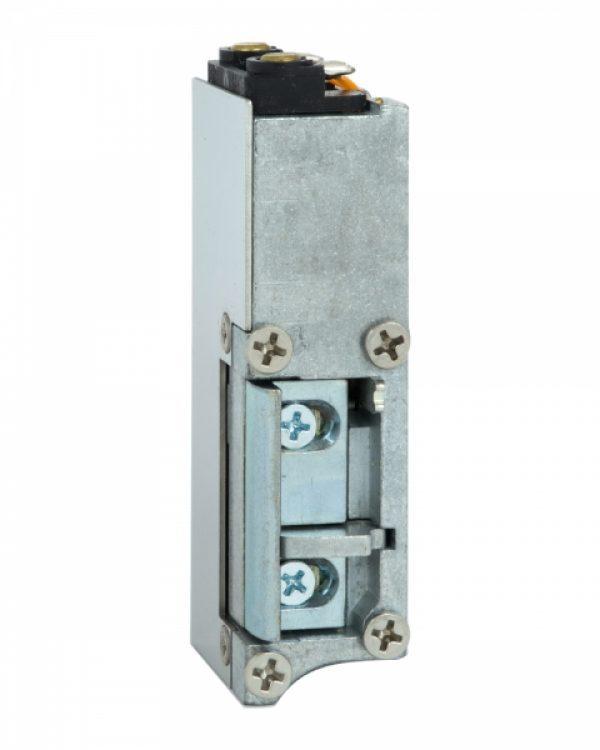 Фото 6 - Защелка электромеханическая EFF EFF 125 E    D15 FaFix (W/O SP 6-12V AC/DC R) НЗ АЕ для багатоспрямованих замков MTL.