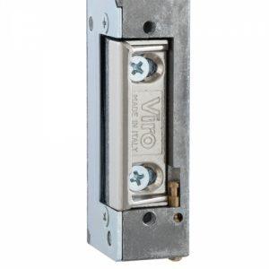 Фото 22 - Защелка электромеханическая VIRO 7756.70 FaFix (W/O SP 8-12V AC/DC) НЗ Е универсальная стандартная.