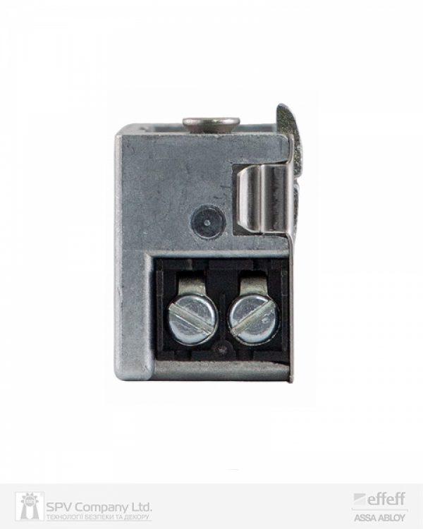 Фото 3 - Защелка электромеханическая EFF EFF SPE71 -A71 FaFix (W/O SP 10-24V AC/DC) НЗ универсальная стандартная с защитным диодом.