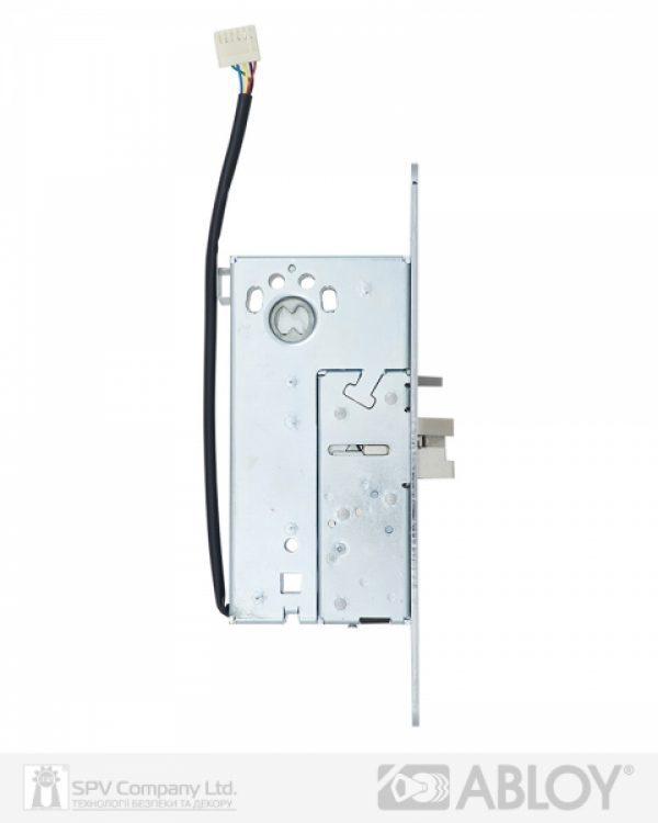 Фото 2 - Замок электромеханический ABLOY EL 502 ВЅ50мм FP22 RS UNIV SCAND SOL 12-24V NC/NO EL512/513.