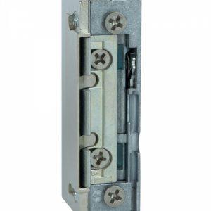 Фото 26 - Защелка электромеханическая EFF EFF 118E.13    A71 ProFix 2 FaFix (W/O SP 10-24V AC/DC) НЗ Е универсальная с узким корпусом.