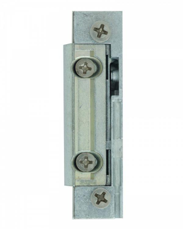 Фото 5 - Защелка электромеханическая EFF EFF 118 -A71 FaFix (W/O SP 10-24V AC/DC) НЗ универсальная с узким корпусом.