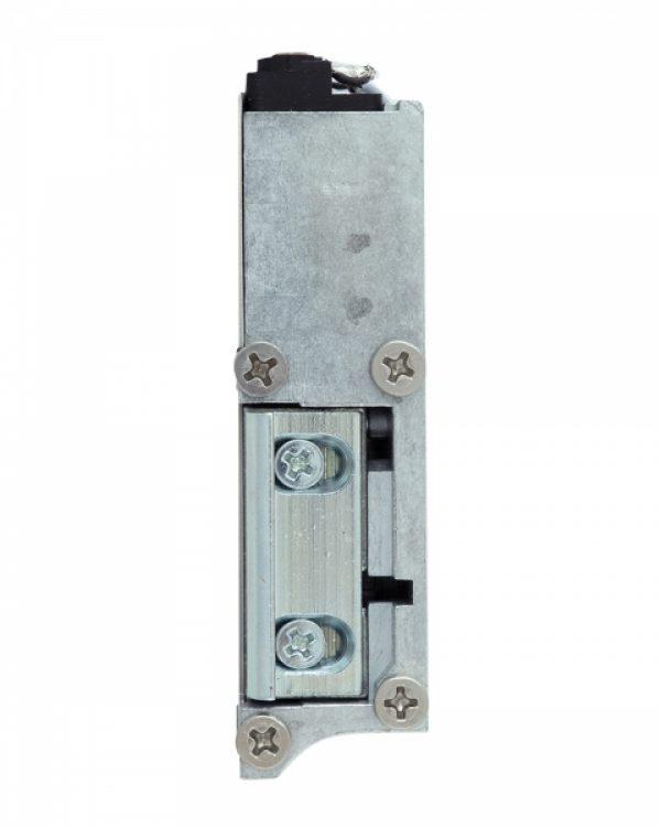 Фото 9 - Защелка электромеханическая EFF EFF 115 -E35 FaFix (W/O SP 12V DC Ee R) НЗ для багатоспрямованих замков MTL.
