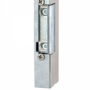 Фото 30 - Защелка электромеханическая EFF EFF 19A -E31 FaFix (W/O SP 12V DC Ee) НЗ для профильных дверей.