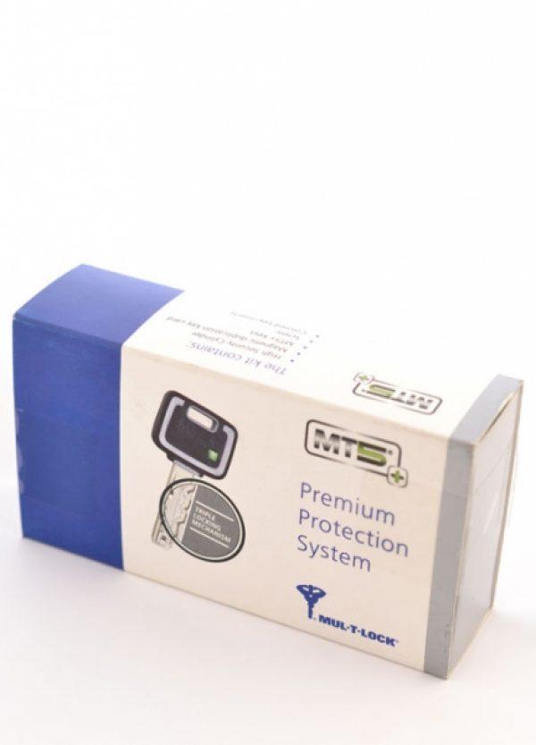 Фото 5 - Цилиндр MUL-T-LOCK DIN_KK XP *MT5+ 90 NST 40x50 CAM30 3KEY DND5I_BLUE_INS 948B BOX_M.