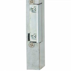 Фото 13 - Защелка электромеханическая EFF EFF 19 AV    R11 FaFix (W/O SP 8-16V) НЗ для профильных дверей.